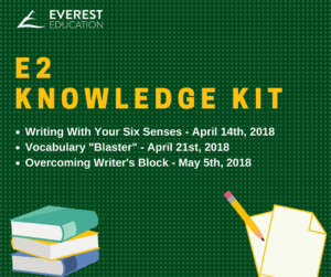 E2 Knowledge Kit