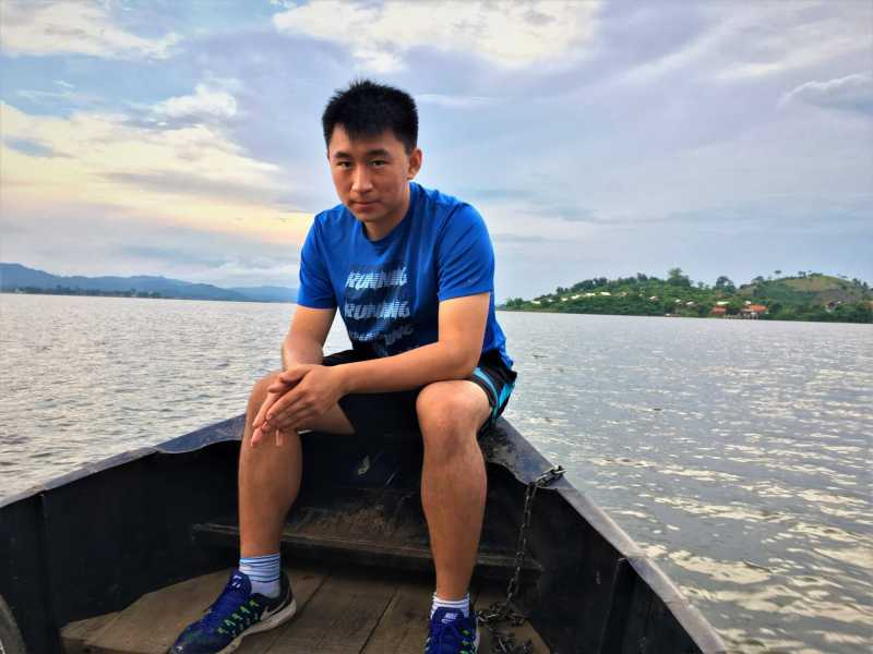 Trịnh Hoài Thanh Nguyên (Johnny)