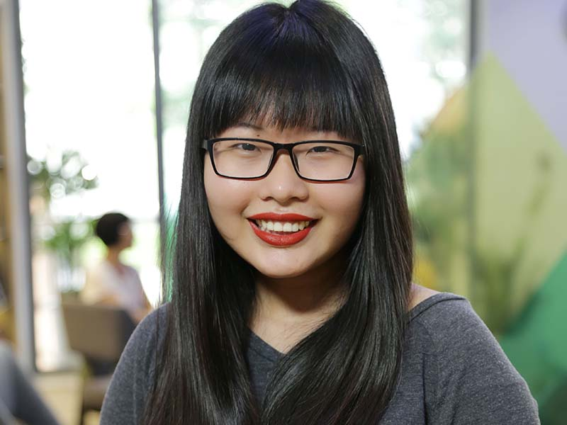 Tran Thuy Trang