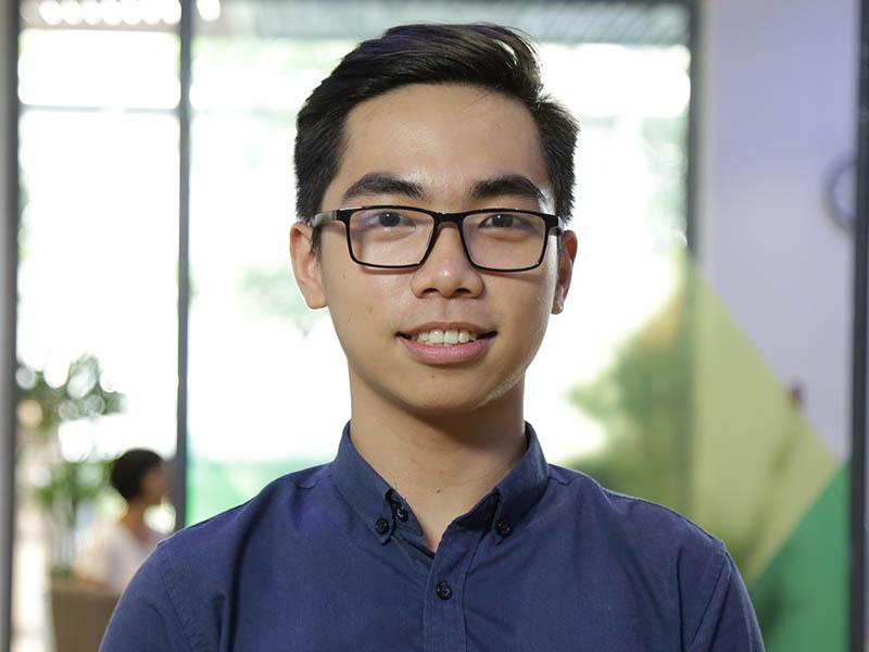 Vu Huy Cuong