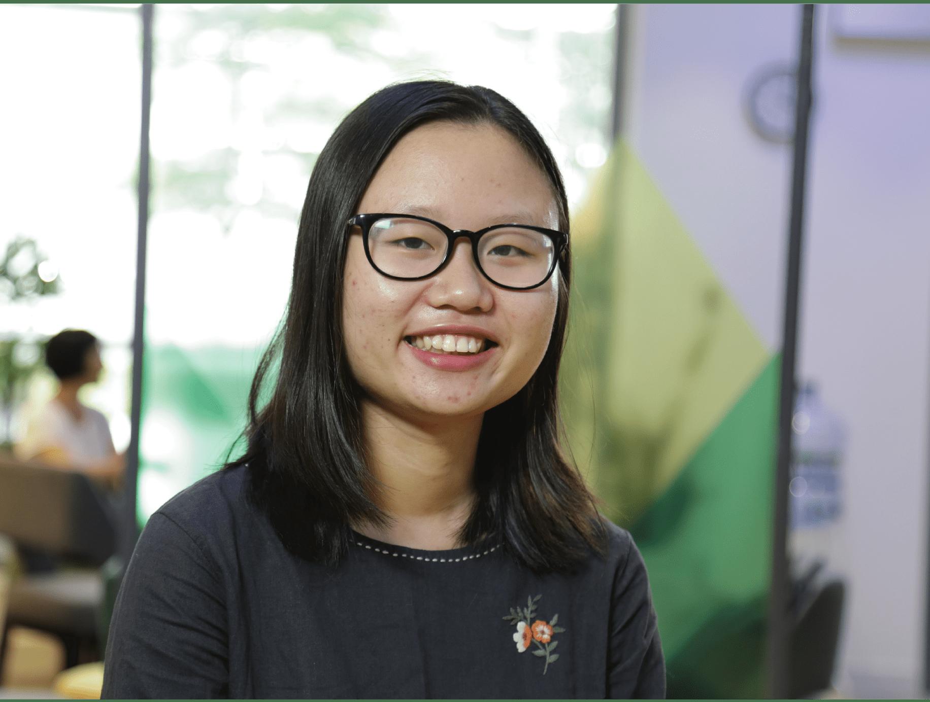 Nguyen Mai Kieu Anh