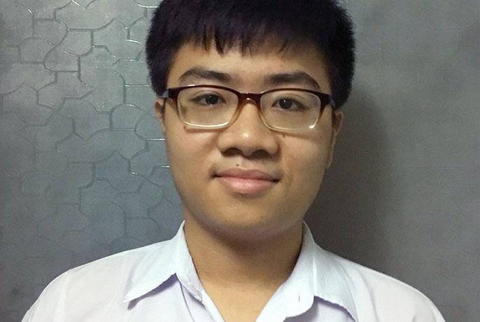 Nguyen Ngoc Thien Phuc