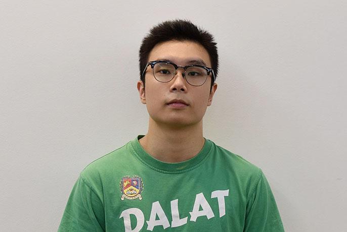 Tran Minh Khoa