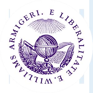 logo williams college circle